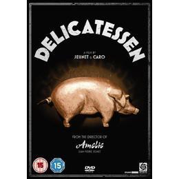 Delicatessen [DVD]